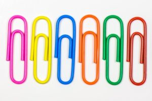 28 Uses of Paperclips