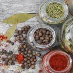 8 Uses of Spices