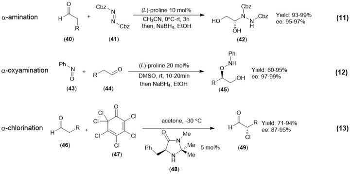 23 Uses of Aldehydes