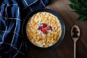 75 Tasty uses of corn flakes