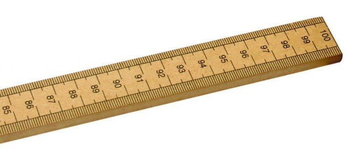 Uses of a Meter Rule