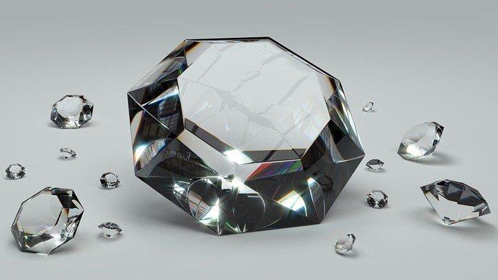 50 Important uses of Diamonds