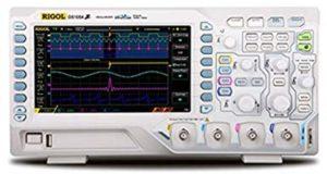 17 Uses of an Oscilloscope