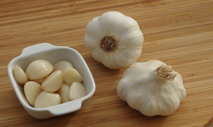 100 Uses of Garlic