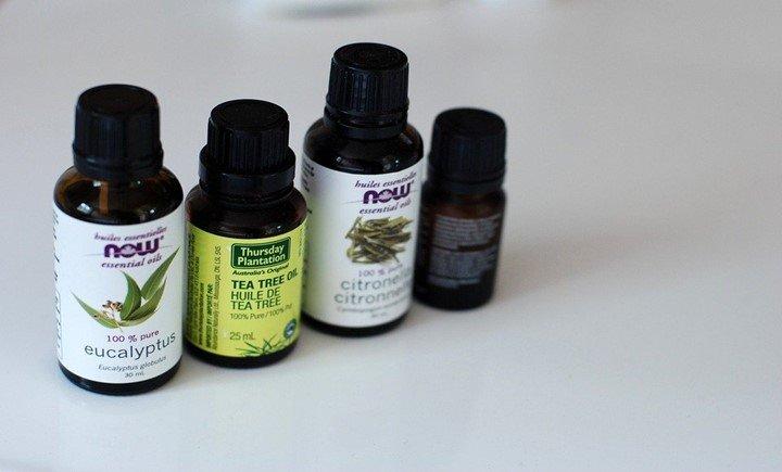 100 Uses of Tea Tree Oil