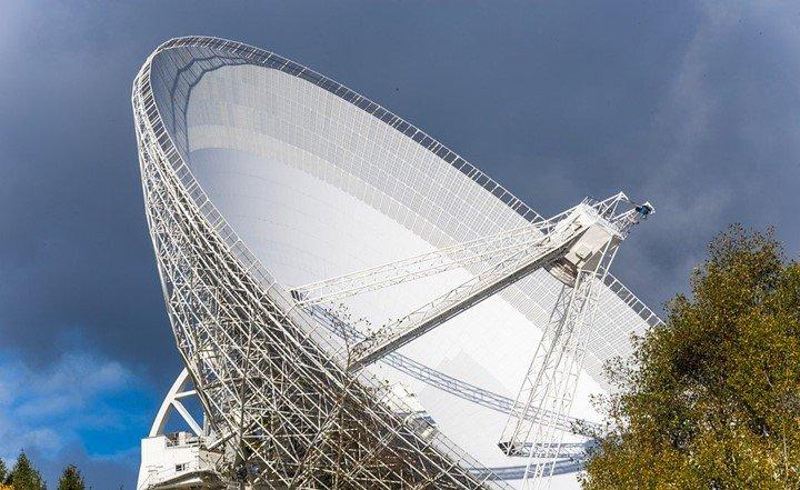 12 uses of Radio waves