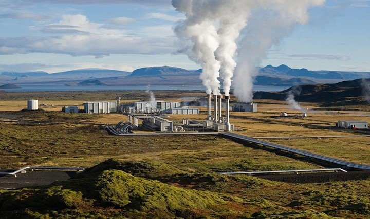 12 uses of Geothermal Energy