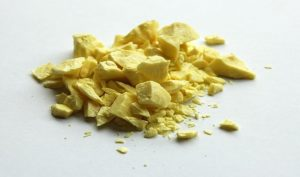 30 Uses of sulfur