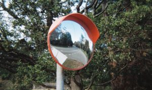 25 Uses of a Convex Mirror