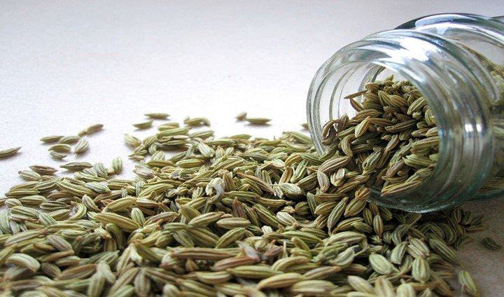 25 uses of fennel seeds