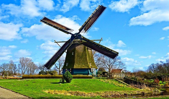 25 uses of windmill