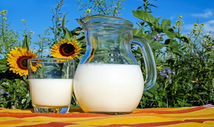 10 Uses of Milk
