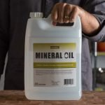15 uses of mineral oil
