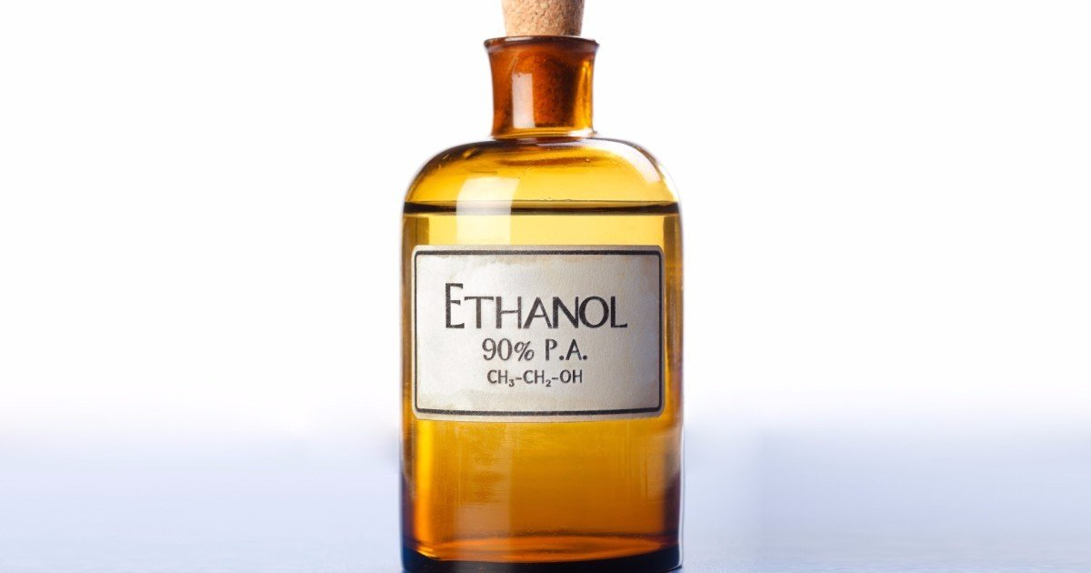 15 uses of Ethanol